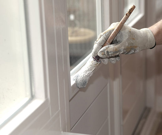 Fensterpflege | Seitz Manufaktur in Weigendorf