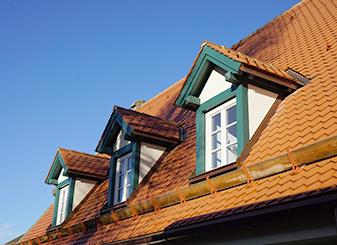 Neue Fenster gemäß Denkmalschutzvorgaben | Seitz Manufaktur in Weigendorf