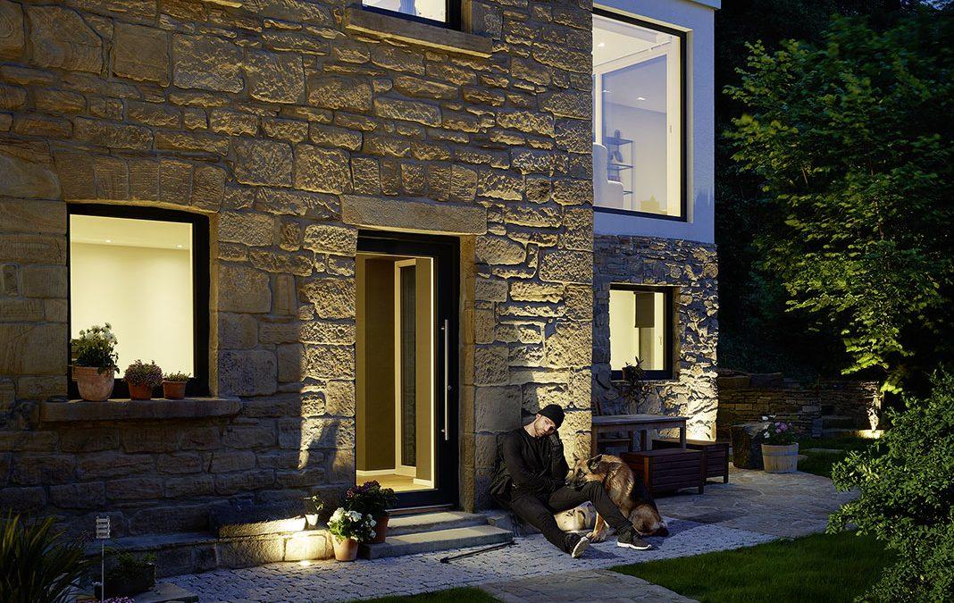 Einbruchschutz für Fenster, Siegenia | Seitz Manufaktur in Weigendorf