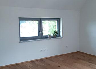 PVC-Fenster, Referenz | Seitz Manufaktur in Weigendorf